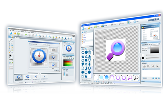 Icon Editor Software